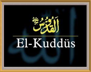 el-kuddus