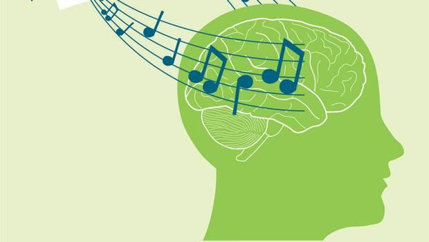 muzikterapi